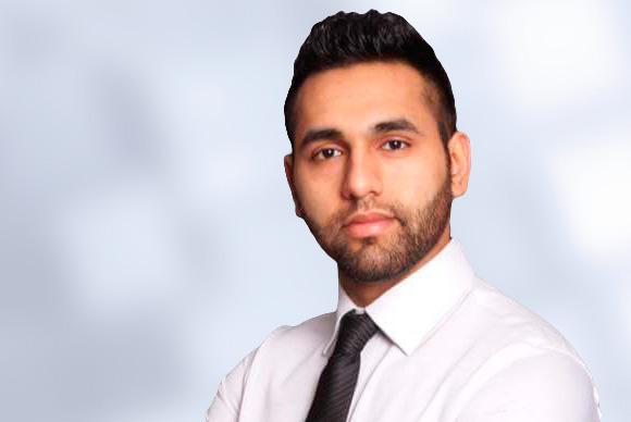 Amit Soin<br /> Mortgage Advisor
