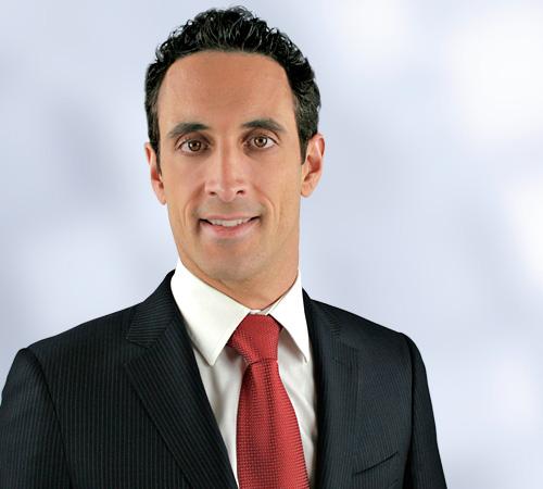 Alex Kotai, President & Senior Mortgage Advisor