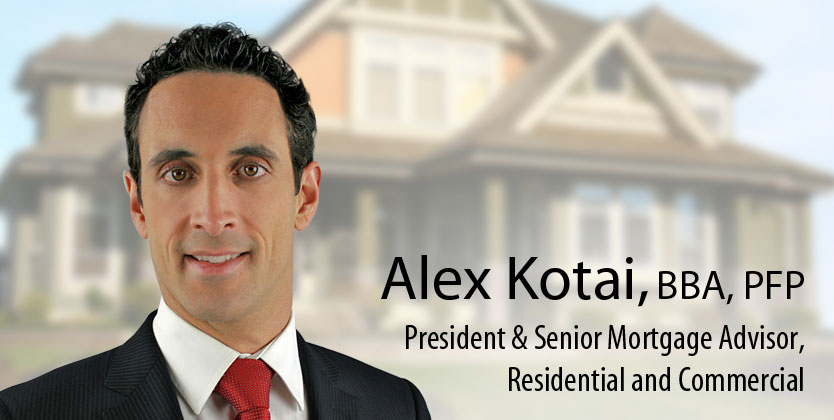 Alex Kotai Abbotsford Mortgage Broker