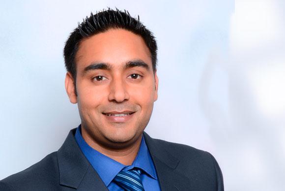 Kulwinder Dheria<br /> Mortgage Advisor